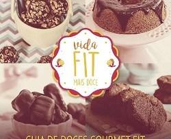 Guia de Doces Gourmet Fit marcia tozzo