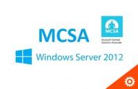 MCSA 2012 R2 Completo (410-411-412)