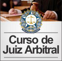 Curso de Juiz Arbitral