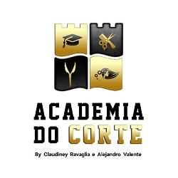 Academia do Corte Claudiney Ravaglia e Alejandro Valente