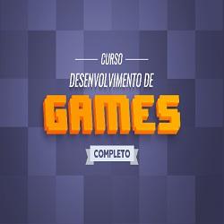 Curso Desenvolvimento de Games Completo