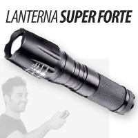 Lanterna tatica Super Forte