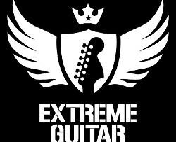 Treinamento Extreme Guitar