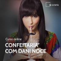 Curso de Confeitaria Online - Dani Noce Preço do Curso