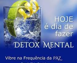 DM21 Detox Mental