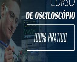 PROCEDIMENTOS COM OSCILOSCÓPIO EM NOTEBOOK