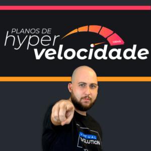 Construindo planos de Hypervelocidade fiberschool