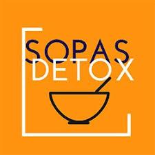 Sopas Detox - Desafio 21 Dias