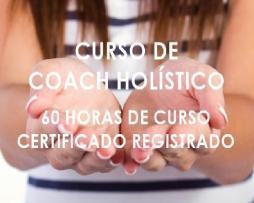 Curso básico de Coach Holístico