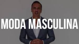 moda masculina alberto solon