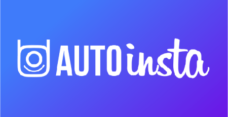 AutoInsta - Automatize o Marketing do seu Instagram!