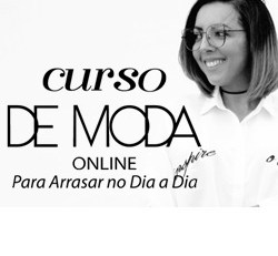 Curso de Moda Online