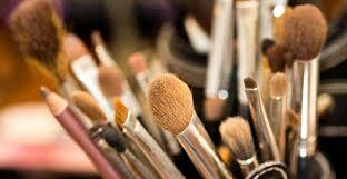 como ser maquiadora profissional online curso pinceis profissionais