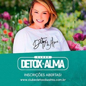 Quem é Clube Detox da Alma Bianca Toledo