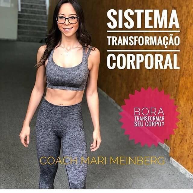 STC - Sistema de Transformação Corporal