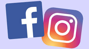 Facebook & Instagram Do Inicio A Escala