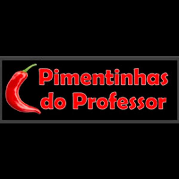 Pimentinhas do Professor