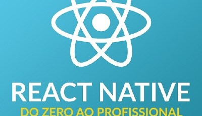React Native Do Zero Ao Profissional
