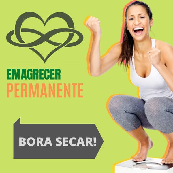 Emagrecer Permanente E-Book