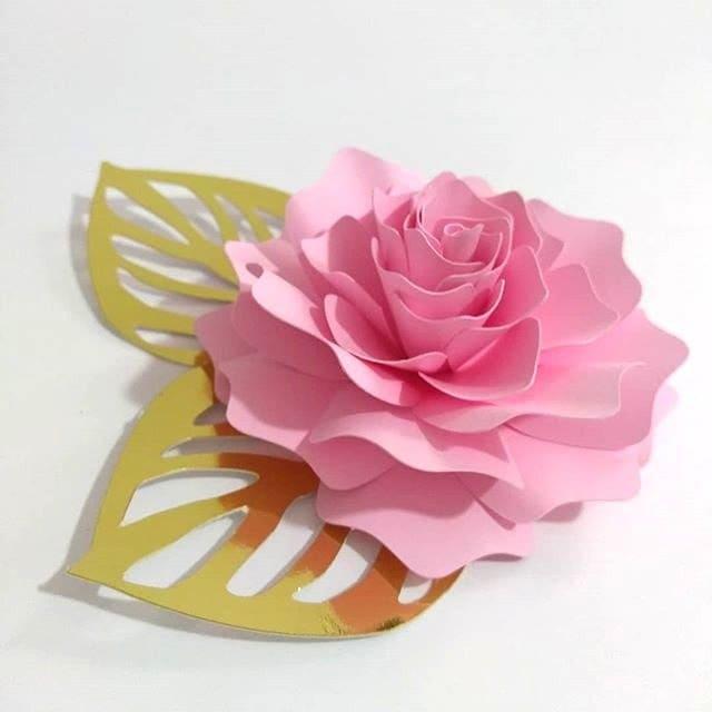 Curso de Flores para Topo de Bolo