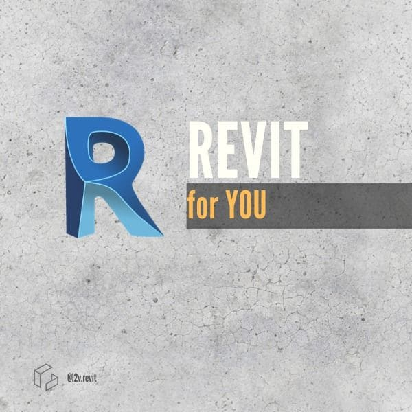 Revit for YOU