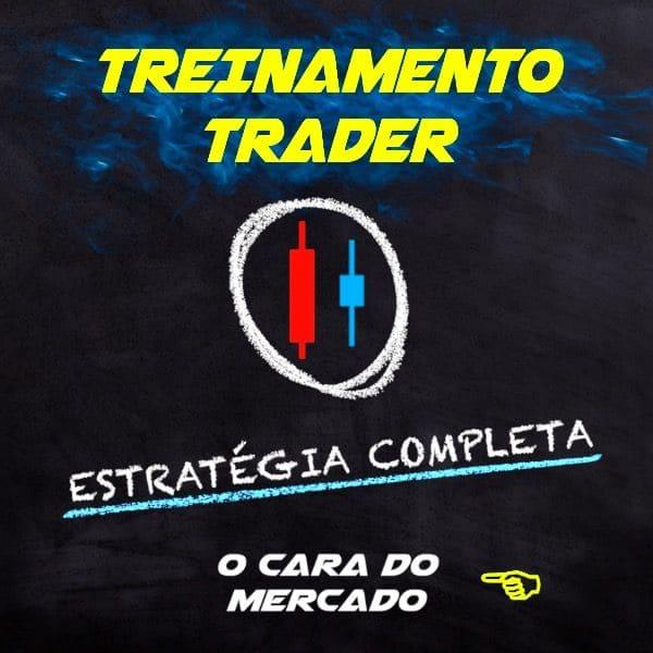 Curso Trader O Cara do Mercado Caio Caúla