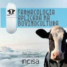 Farmacologia Aplicada na Bovinocultura