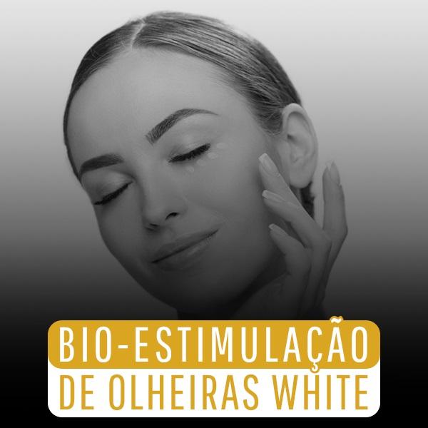 Bio-Estimulação White