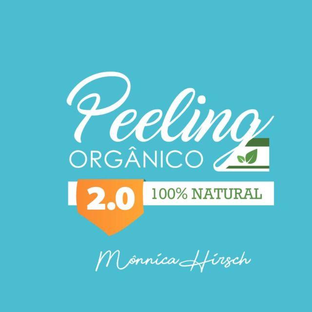 Curso Peeling Orgânico