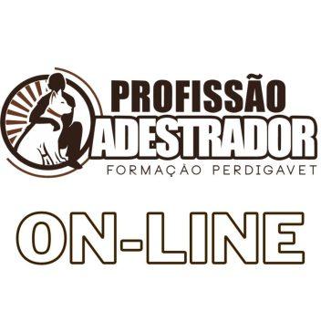 Profissão Adestrador Perdigavet Henrique Perdigão