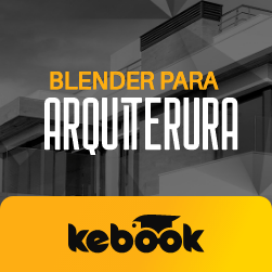 Curso Blender para Arquitetura