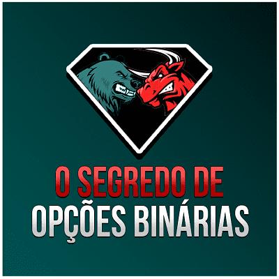 O segredo de Opções Binárias Curso Marcos Costa
