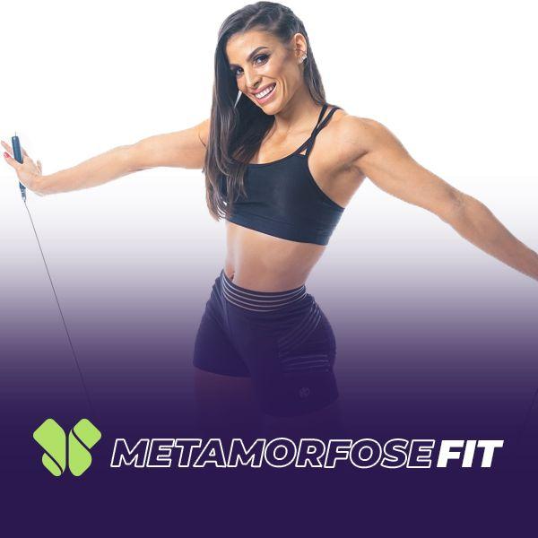 JanafitMetamorfose FIT campeã fitness Janaína Matos Janafit
