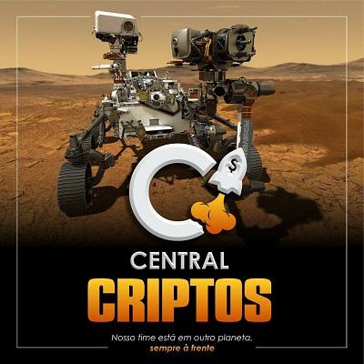 Central Criptos Private