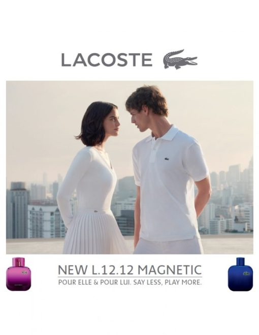 Lacoste Magnetic 100ml