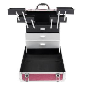 comparativo  Comparativo de maletas de maquillaje