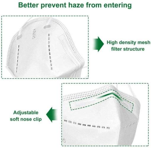 covid <h1>PROTEGETE DEL COVID 19</h1> <h2>PAQUETE DE 20 KN95</h2> •Cubrebocas N95 con certificación CE y FDA.  •Tela no tejida , Spray solvente KN95, aislamiento térmico de algodón.  •Certificada bajo la norma GB2626-2006.  •Cubrebocas purificador de aire que contiene un medio filtrante electroestatico que permite filtrar mas del 95% de las partículas aéreas.  •Eficiencia del 95%.  • Diseño plegable resistente y de material ligero que permite sea fácil de guardar y transportar.  •Recomendada por la Secretaria de Salud.  •Mascarilla diseñada para uso personal y preferentemente para uso médico  <strong>LLEVATE UN DESCUENTO EXTRA</strong> <strong>SI COMPRAS 3 O MAS 8% DESCUENTO </strong>  <strong>SI ERES USUARIO REGISTRADO</strong> <strong>COMPRANDO 3 O MAS 15% DESCUENTO</strong>  <strong>REGISTRATE GRATIS EN LA TIENDA Y OBTEN DESCUENTOS EN ALGUNOS PRODUCTOS DE HASTA 70% MIENTRAS MAS COMPRES, TUS DESCUENTOS CRECEN !!</strong> <h2><strong>Donde COMPRAS TODO ...MAS BARATO !!</strong></h2> Paquete 20 Cubrebocas KN95 Covid 19