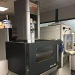 Makinate | Elettroerosione a filo ONA AX4 usata (2)
