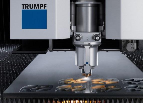 Makinate | Taglio Laser