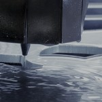 Makinate | Taglio ad acqua