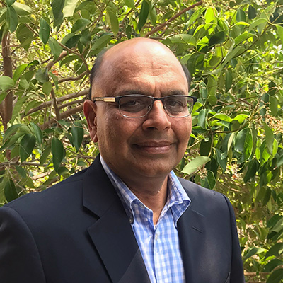 Kulwinder Singh, Psychiatric Care for Seniors