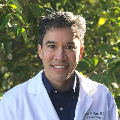 Jason Fung, MD - Dermatologist