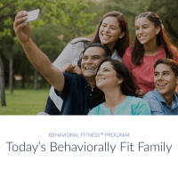 Behavioral Fitness Programs | Today's Behaviorally Fit Family