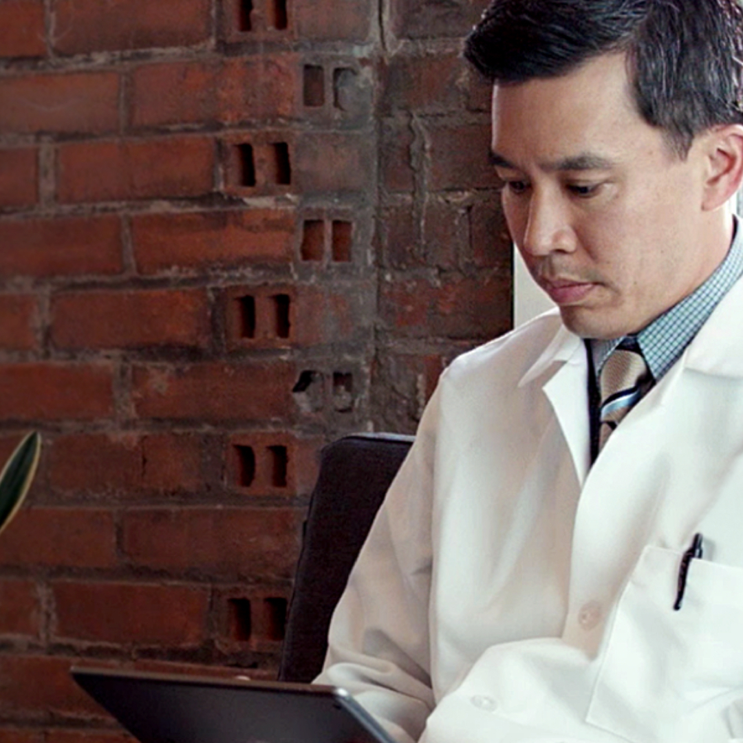 Dr Fung is a board-certified dermatologist practicing tele dermatology at Comprehensive Wellness