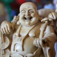 Différence entre le Bouddha Gros et le Bouddha Maigre