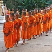 Les religions en Thaïlande et l'importance du bouddhisme