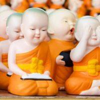 Avortement et Contrôle des Naissances dans le Bouddhisme