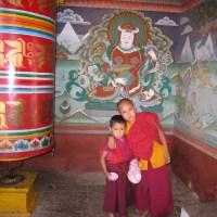 Infos Pratiques sur le Bouddhisme