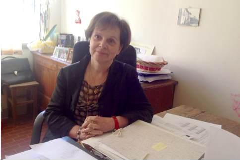 DS Silvana Gabiccini Matini