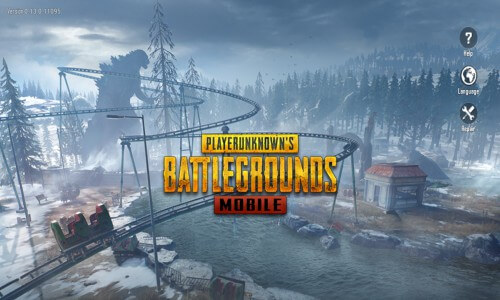 pubg mobile highly compressed download